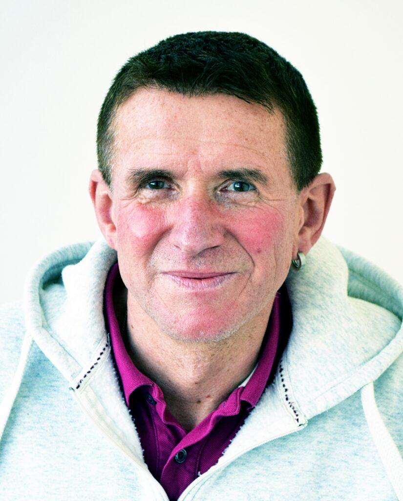 Projektingenieur Werner Förster