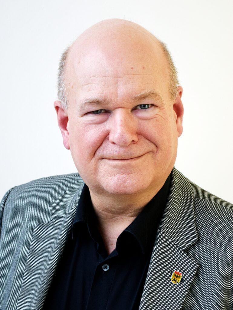 Frank-Peter Ullrich
